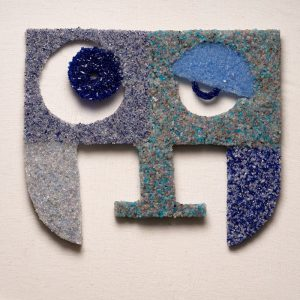 """Afbeelding van het kunstwerk """"Tom B"""""""